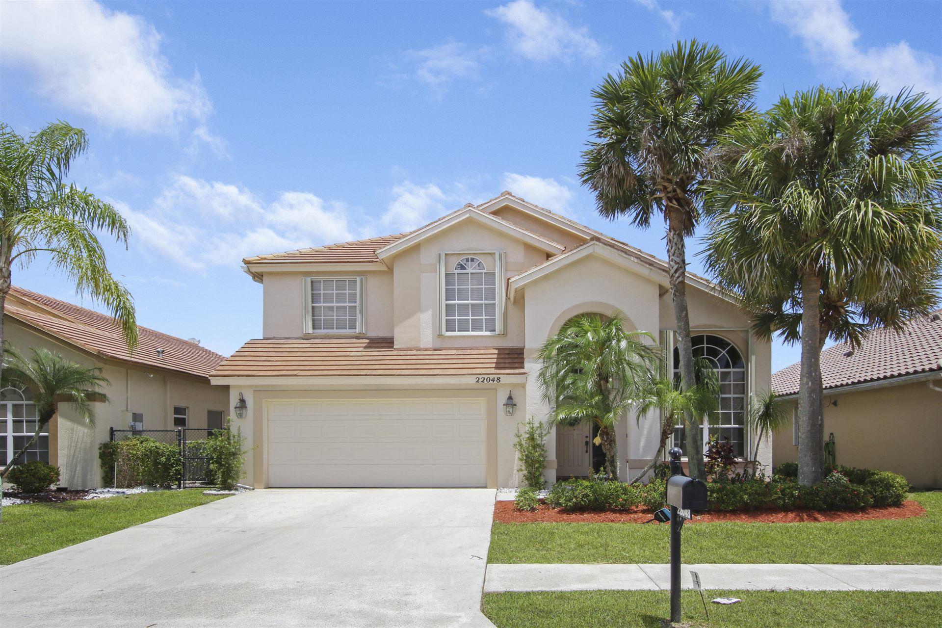 22048 Altona Drive, Boca Raton, FL 33428 - MLS#: RX-10715693