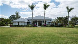 Photo of 15590 Chandelle Place, Wellington, FL 33414 (MLS # RX-10502694)