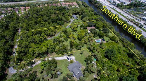 Foto de inmueble con direccion 7879 Mahogany Lane West Palm Beach FL 33411 con MLS RX-10547694