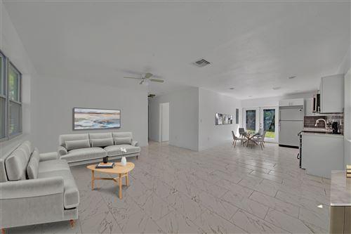 Foto de inmueble con direccion 710 52nd Street West Palm Beach FL 33407 con MLS RX-10663694