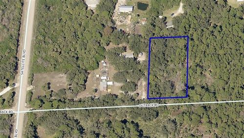 Photo of 6764 Outback Road, Cocoa, FL 32926 (MLS # RX-10697694)