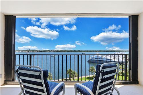 Photo of 124 Lakeshore Drive #7280, North Palm Beach, FL 33408 (MLS # RX-10708694)