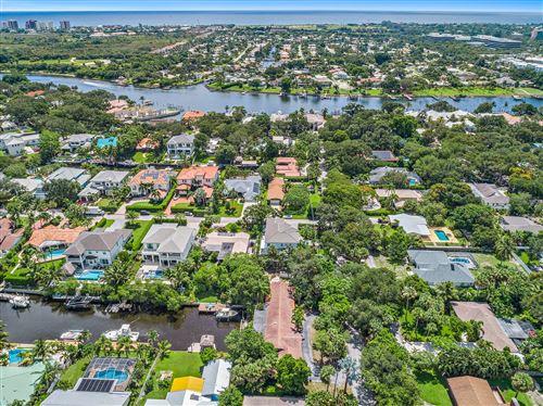 Photo of 2465 Shore Drive, Palm Beach Gardens, FL 33410 (MLS # RX-10732694)