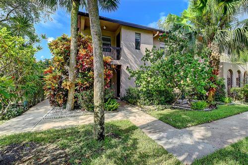 Photo of 21535 Cypress Hammock Drive #36 B, Boca Raton, FL 33433 (MLS # RX-10734694)