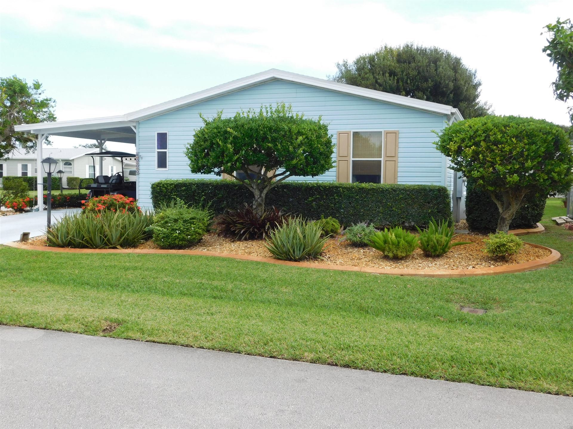 8000 Meadowlark Lane, Port Saint Lucie, FL 34952 - #: RX-10673694