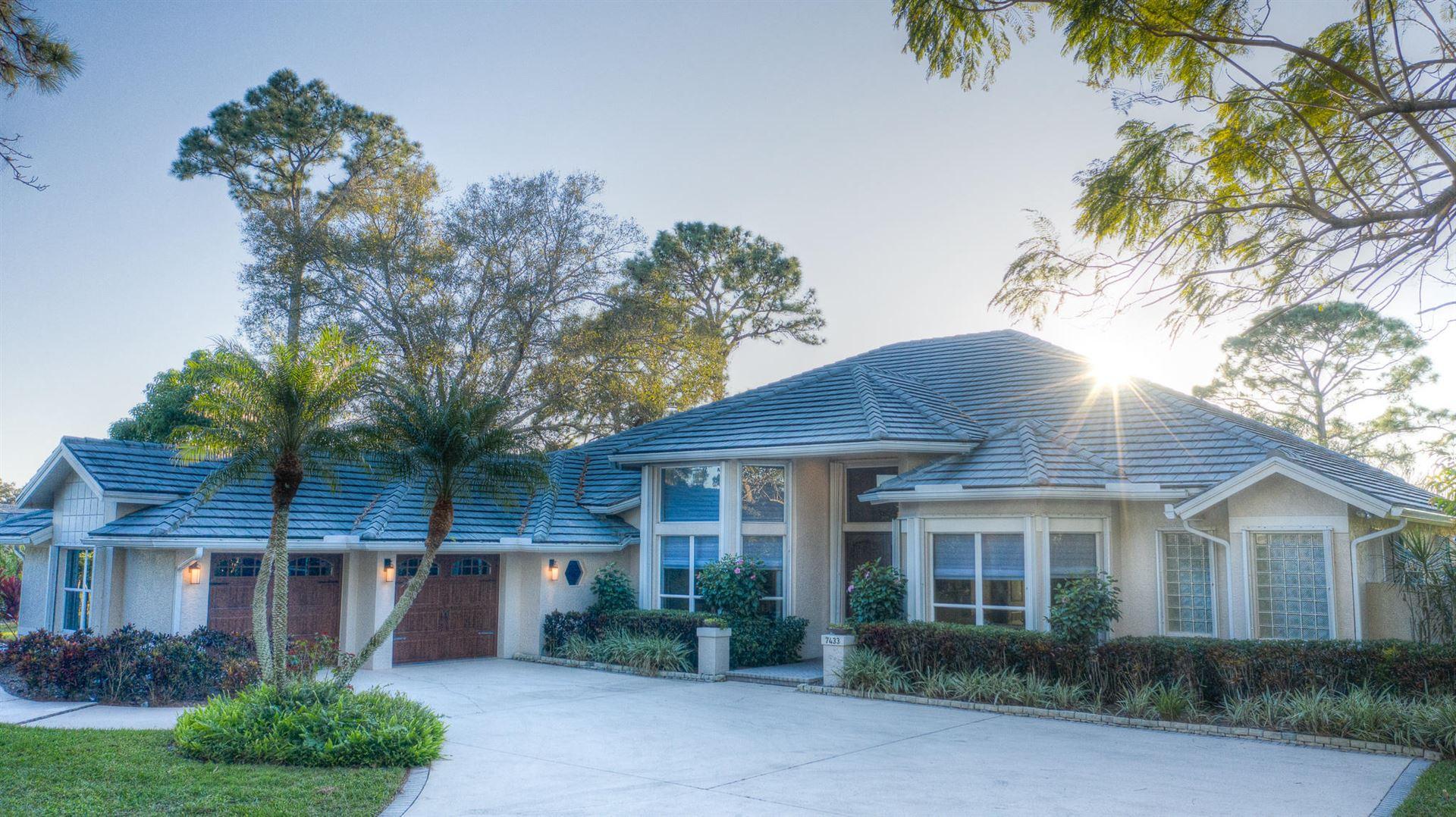 7433 Laurels Place, Port Saint Lucie, FL 34986 - #: RX-10683694