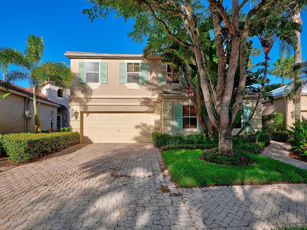 324 Sunset Bay Lane, Palm Beach Gardens, FL 33418 - #: RX-10700694