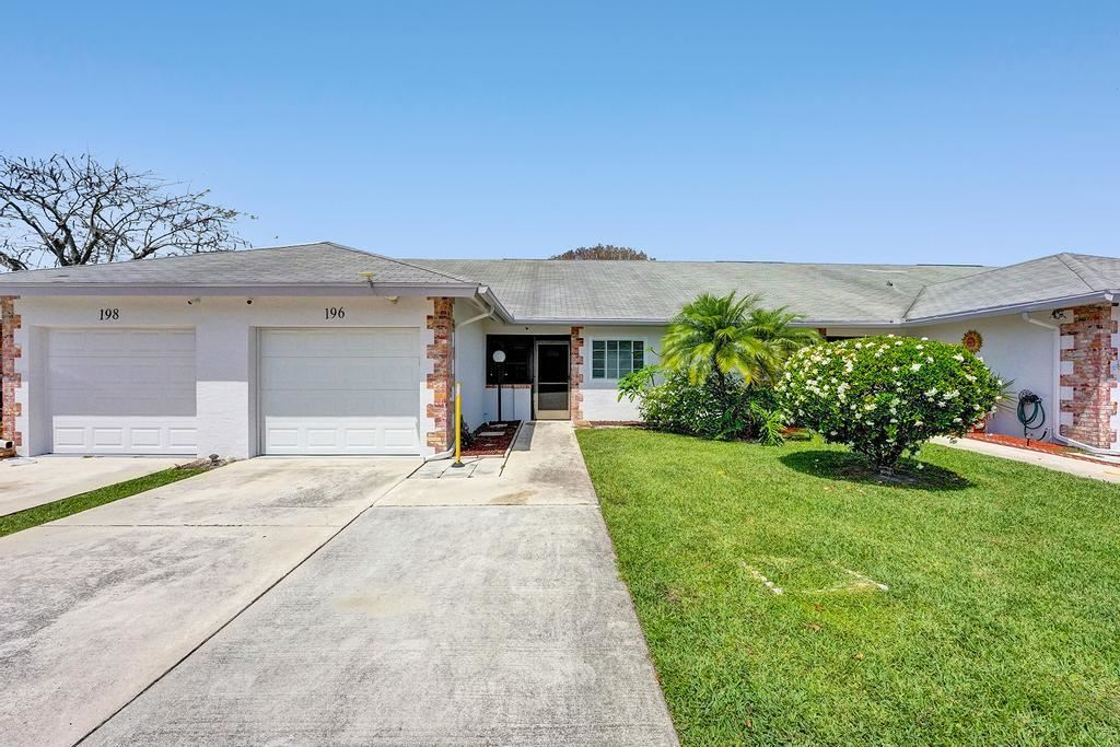 196 Bent Arrow Drive, Jupiter, FL 33458 - #: RX-10710694