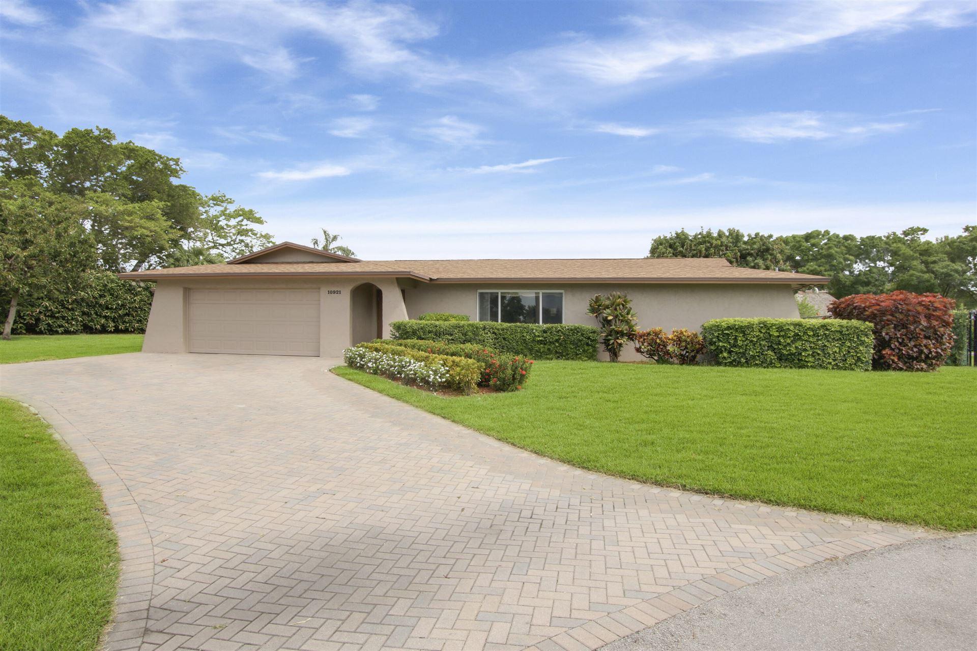 10921 Larch Court, Palm Beach Gardens, FL 33418 - MLS#: RX-10719694