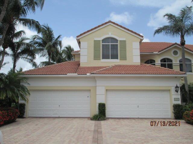 Photo of 112 Palm Bay C Drive #C, Palm Beach Gardens, FL 33418 (MLS # RX-10735694)