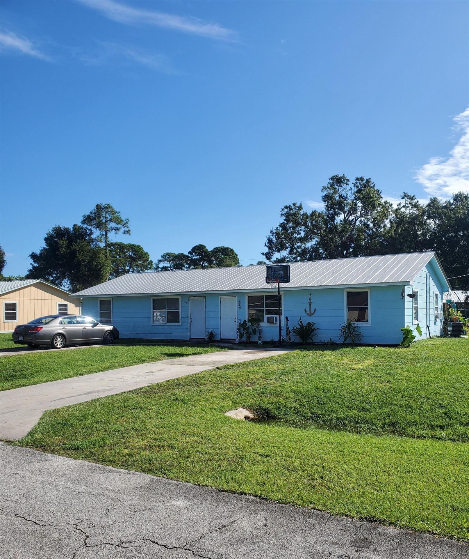 5004 Killarney Avenue, Fort Pierce, FL 34951 - MLS#: RX-10751694
