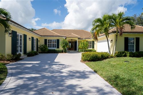 Photo of 547 White Pelican Circle, Orchid, FL 32963 (MLS # RX-10598695)