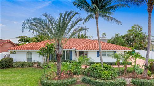 Photo of 1101 Bimini Lane, Singer Island, FL 33404 (MLS # RX-10707695)