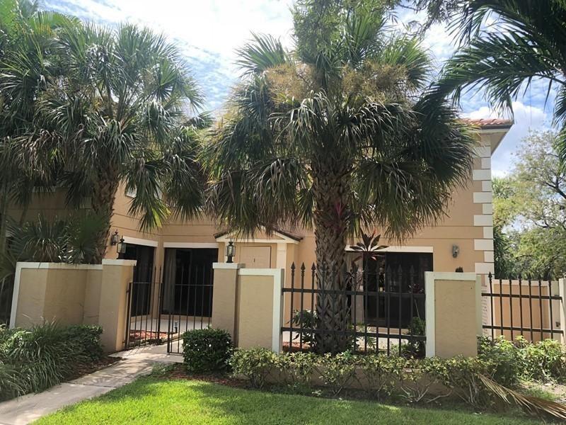 Photo of 356 Prestwick Circle #1, Palm Beach Gardens, FL 33418 (MLS # RX-10645695)