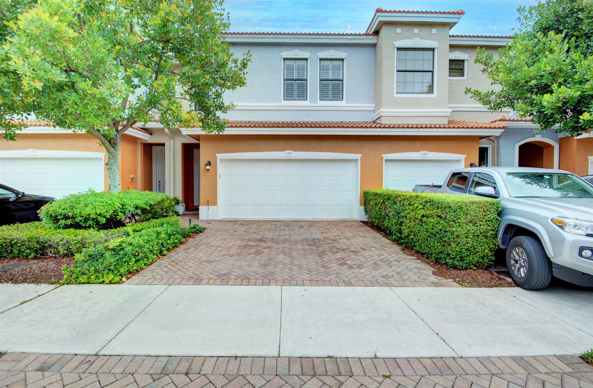 146 Delancey Avenue, Delray Beach, FL 33484 - MLS#: RX-10730695