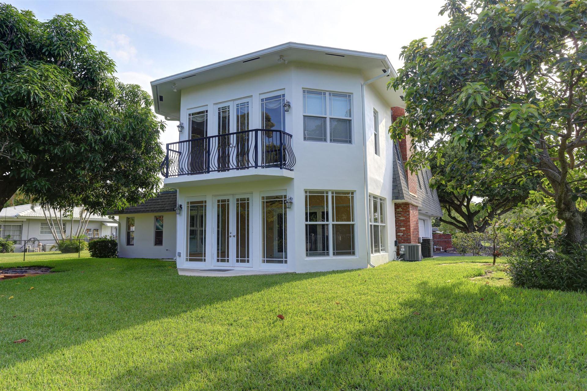 6 NE Little Harbor Way, Deerfield Beach, FL 33441 - #: RX-10734695