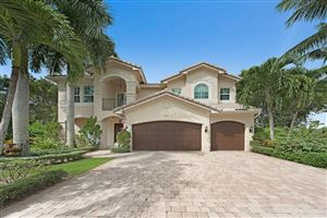 Photo of 8927 Rockridge Glen Cove, Boynton Beach, FL 33473 (MLS # RX-10573696)