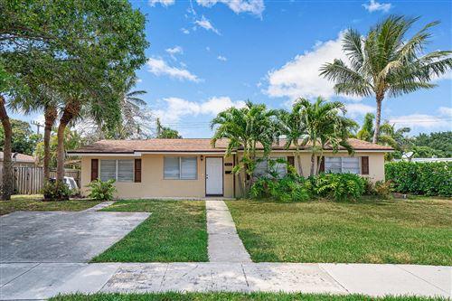 Photo of Listing MLS rx in 711 W Ilex Drive Lake Park FL 33403