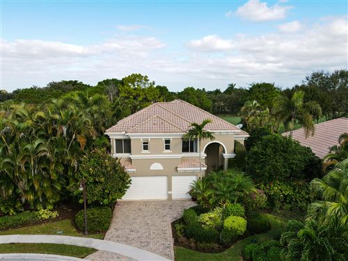 Photo of 7951 L Aquila Way, Delray Beach, FL 33446 (MLS # RX-10679696)