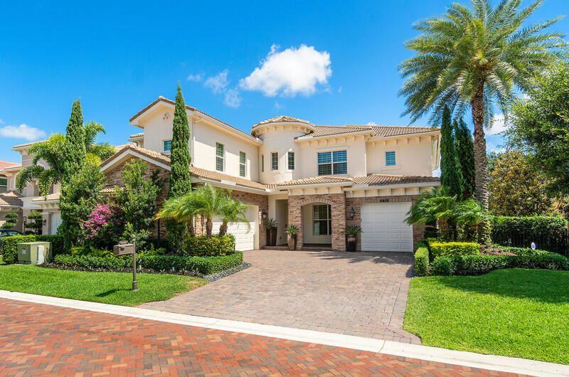 6405 Montesito Street, Boca Raton, FL 33496 - MLS#: RX-10722696