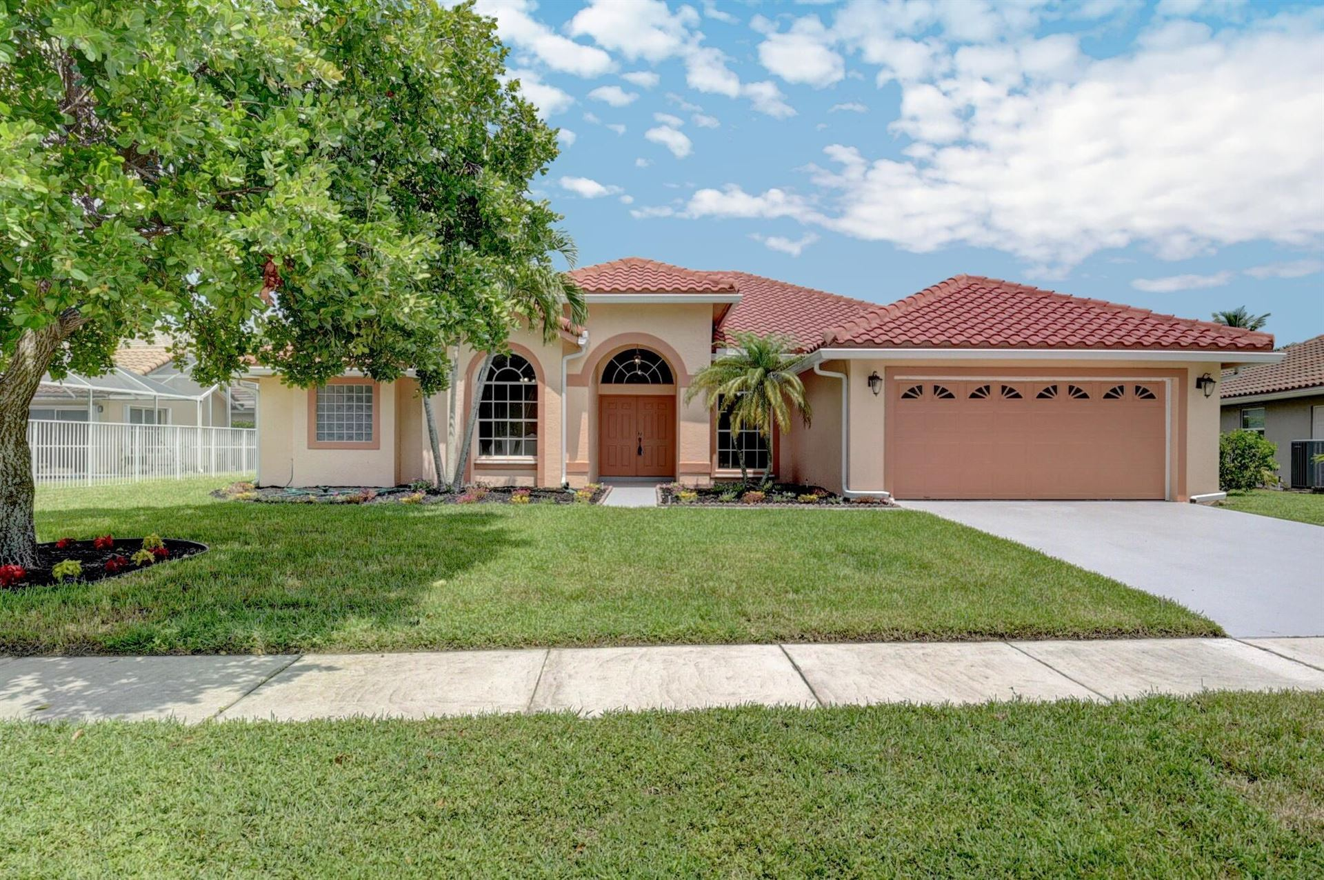 7879 Forestay Drive, Lake Worth, FL 33467 - MLS#: RX-10731696