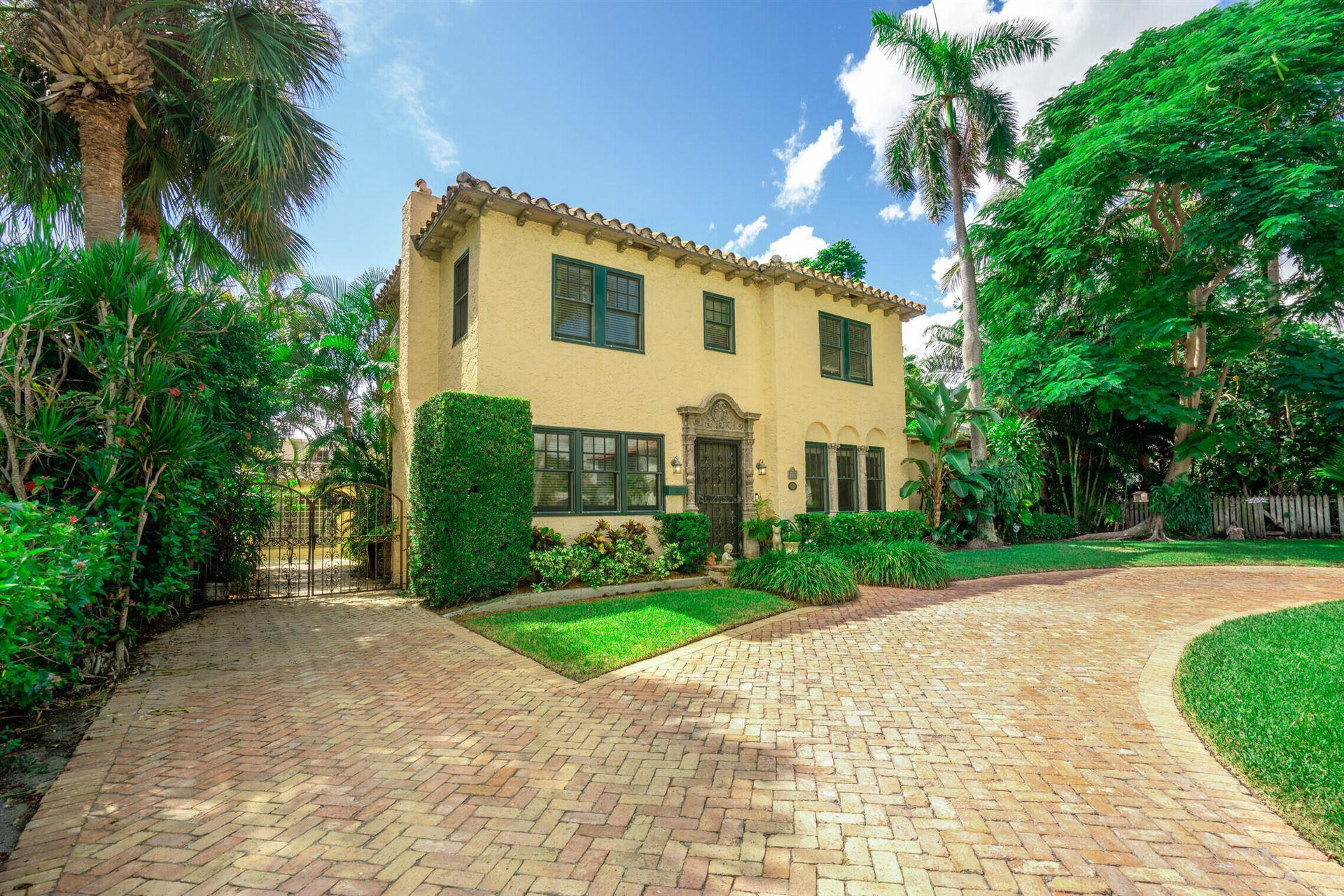 228 Almeria Road, West Palm Beach, FL 33405 - #: RX-10746696