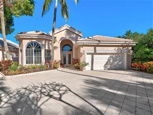 Photo of 102 Windward Drive, Palm Beach Gardens, FL 33418 (MLS # RX-10569697)