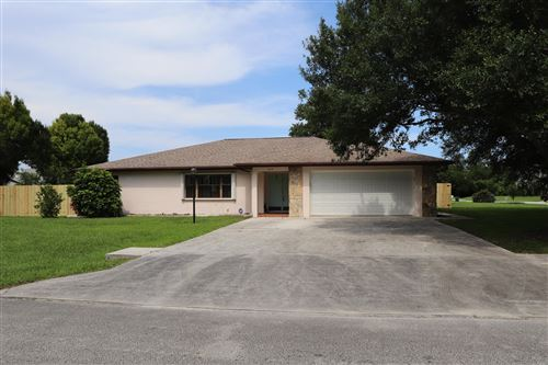 Photo of 608 Ribaut Road, Fort Pierce, FL 34947 (MLS # RX-10626697)