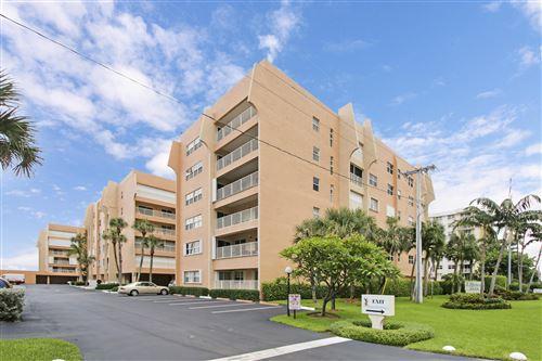Foto de inmueble con direccion 3520 S Ocean Boulevard #L205 South Palm Beach FL 33480 con MLS RX-10633697