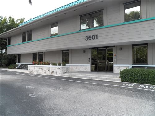 Photo of 3601 SE Ocean Boulevard #3, Stuart, FL 34996 (MLS # RX-10651697)