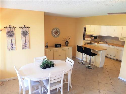Photo of 3622 La Playas Court #D-1, Greenacres, FL 33463 (MLS # RX-10695697)