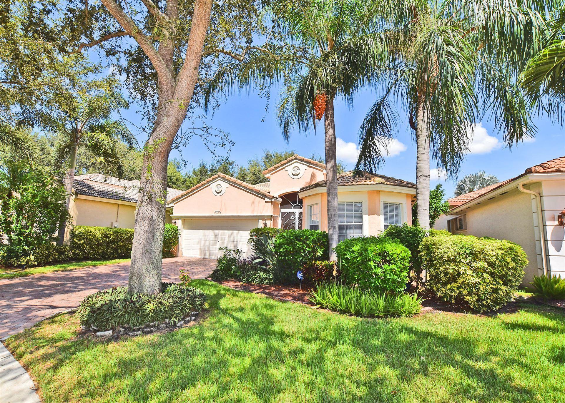7951 New Holland Way, Boynton Beach, FL 33437 - #: RX-10656697