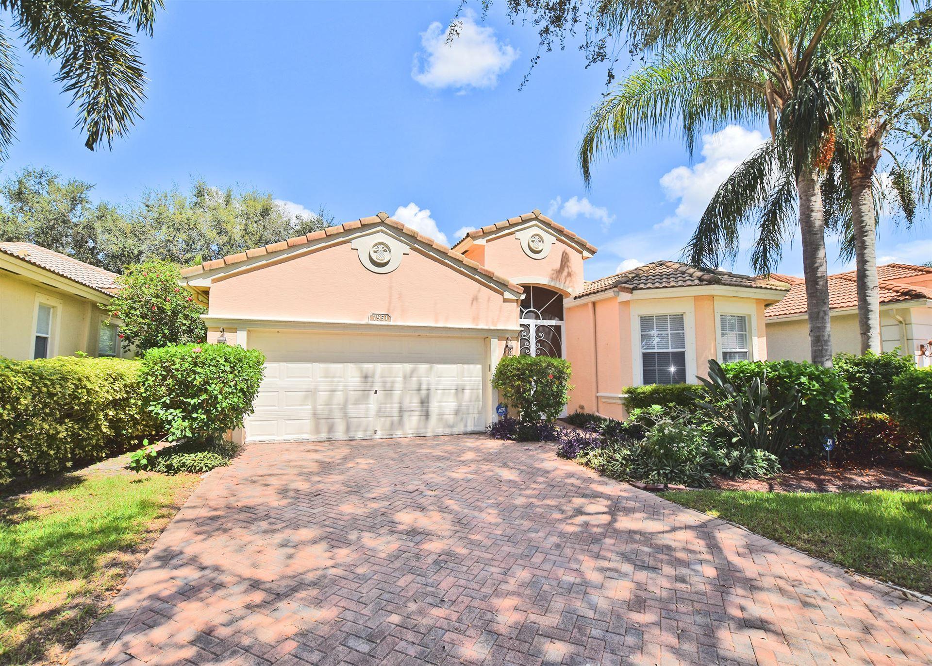 Photo of 7951 New Holland Way, Boynton Beach, FL 33437 (MLS # RX-10656697)