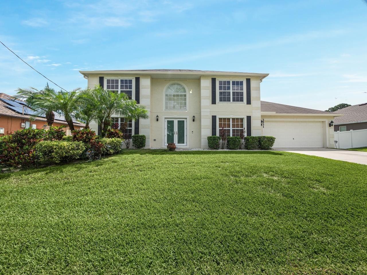 2531 SW Fondura Road, Port Saint Lucie, FL 34953 - #: RX-10731697