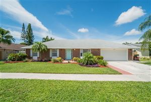 Photo of 11818 Greenbriar Circle, Wellington, FL 33414 (MLS # RX-10549698)