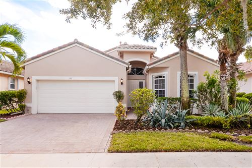 Photo of 327 NW Shoreview Drive, Port Saint Lucie, FL 34986 (MLS # RX-10585698)