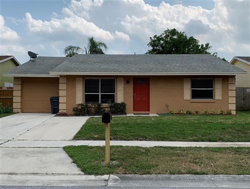 Photo of 6248 Spindrift Court, Lake Worth, FL 33463 (MLS # RX-10615698)