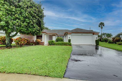 Photo of 18228 181st Circle S, Boca Raton, FL 33498 (MLS # RX-10666698)