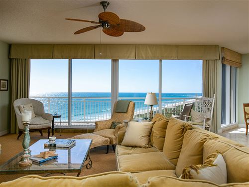 Photo of 3000 N Highway A1a #10 C, Hutchinson Island, FL 34949 (MLS # RX-10705698)