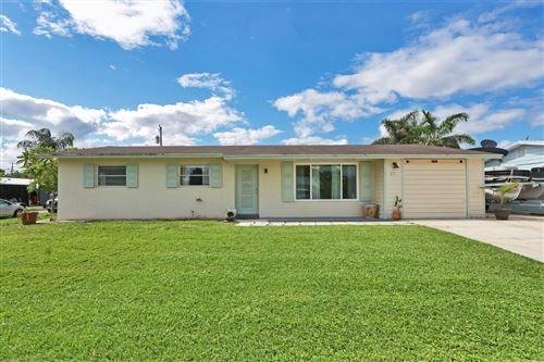 Photo of 27 Ridgewood Circle, Tequesta, FL 33469 (MLS # RX-10736698)