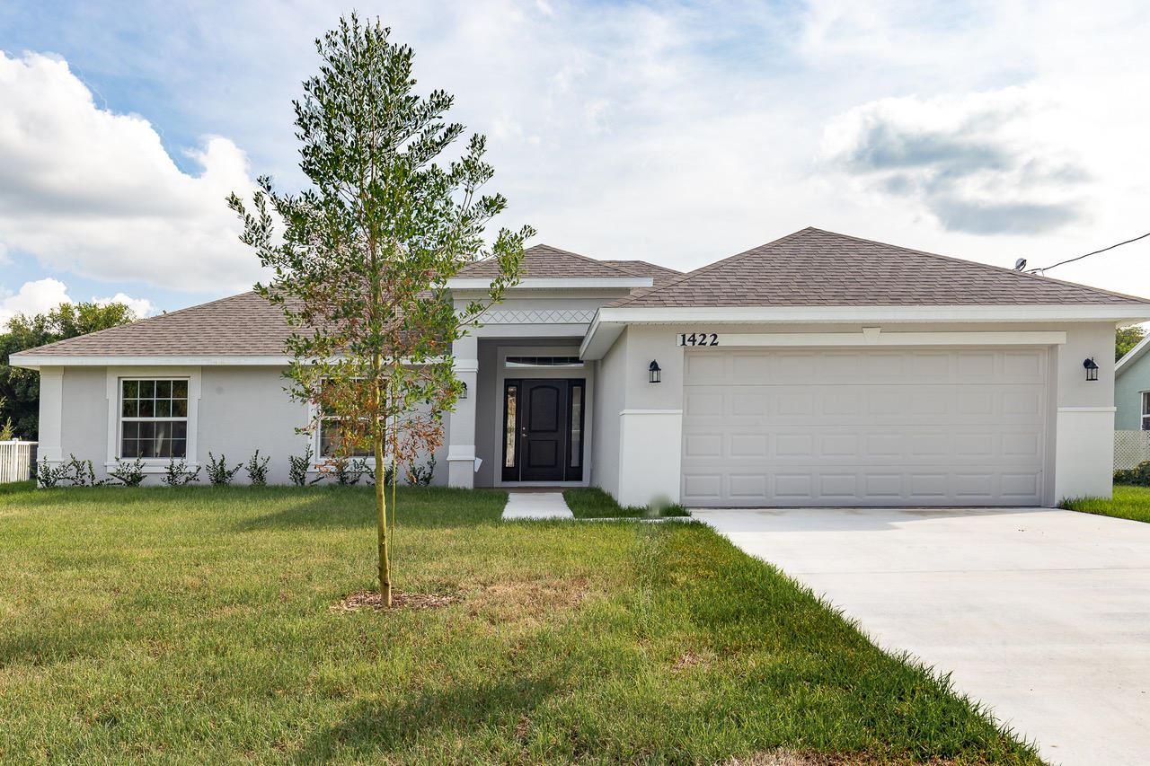 5612 Raintree Trail, Fort Pierce, FL 34982 - #: RX-10599698
