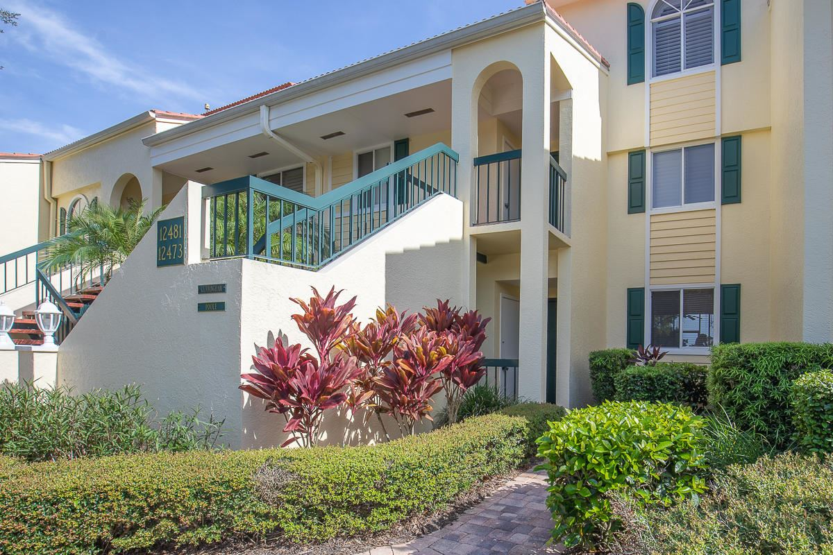 12473 NW Harbour Ridge Boulevard #13, Palm City, FL 34990 - #: RX-10650698