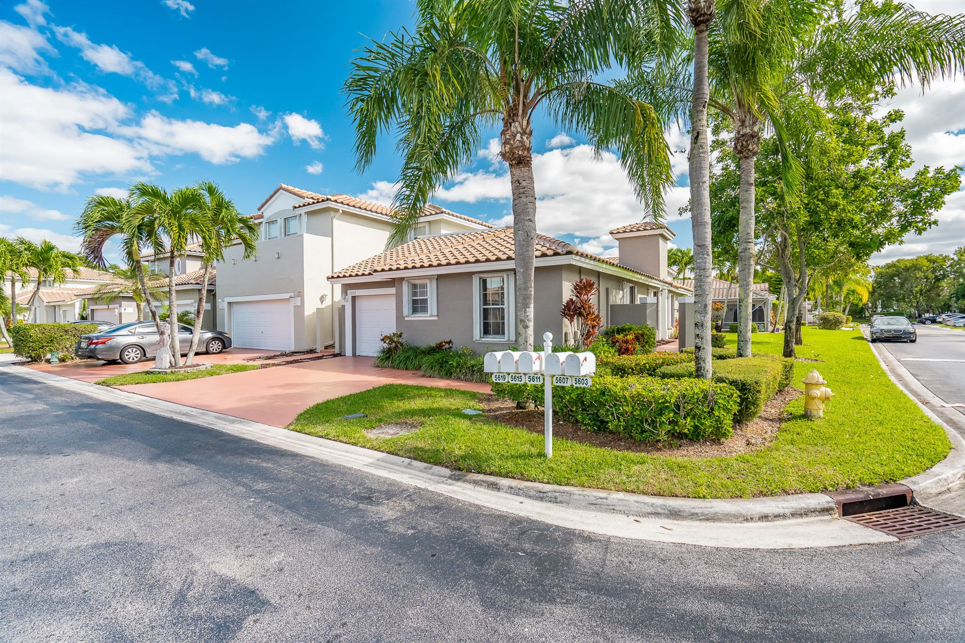 5603 NW 118th Drive, Coral Springs, FL 33076 - #: RX-10681698