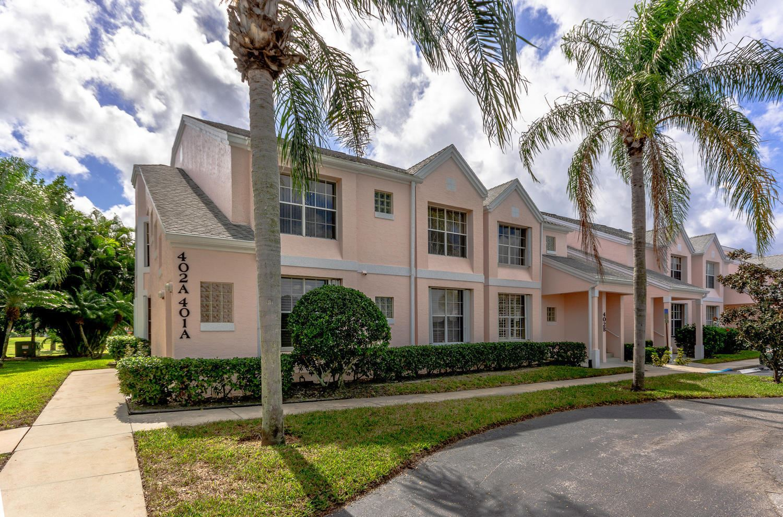 Photo of 402 Muirfield Court #402a, Jupiter, FL 33458 (MLS # RX-10682698)