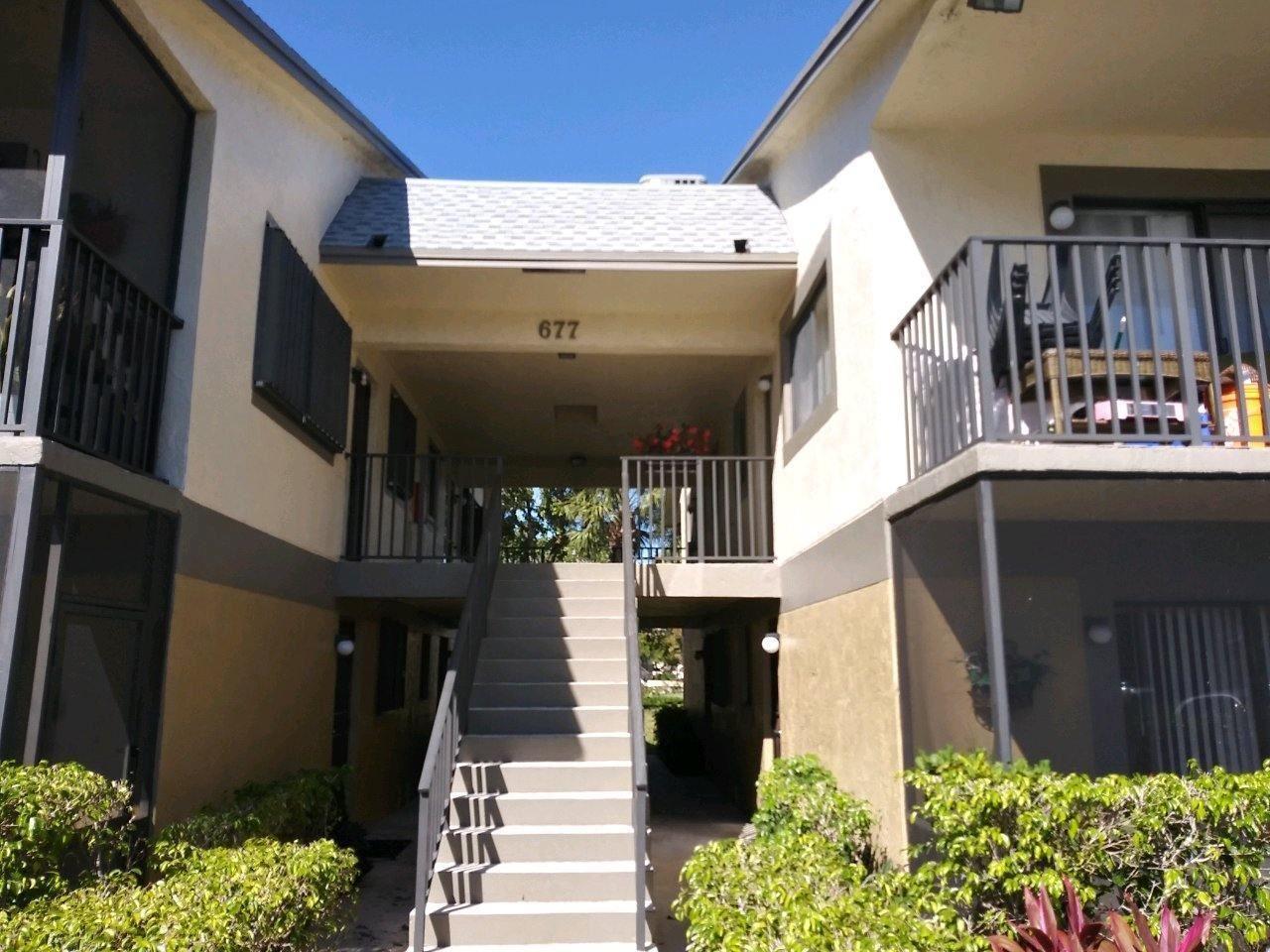Photo of 677 Trace Circle #212, Deerfield Beach, FL 33441 (MLS # RX-10686698)