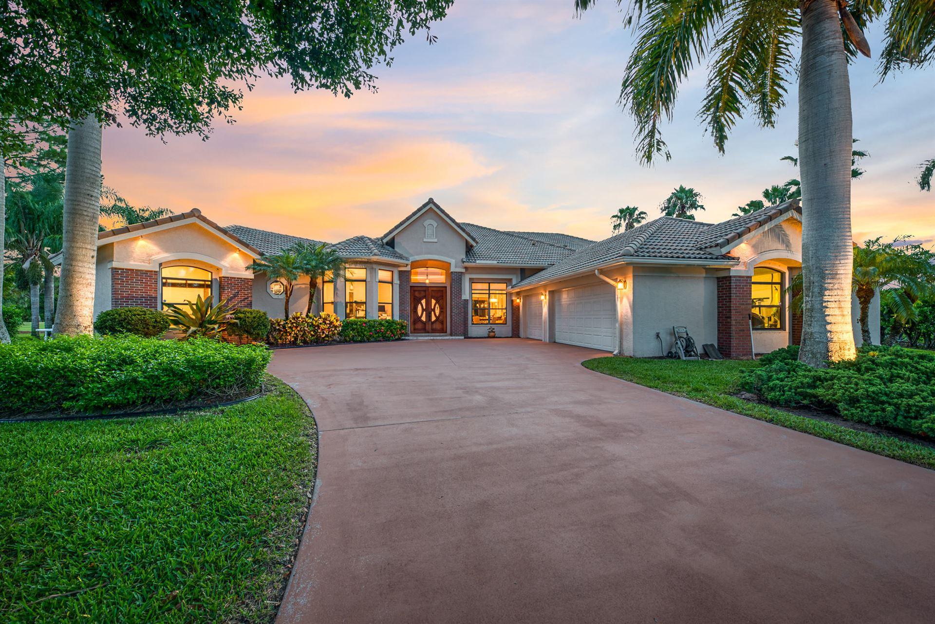 1168 SW Mirror Lake Cove, Port Saint Lucie, FL 34986 - #: RX-10732698