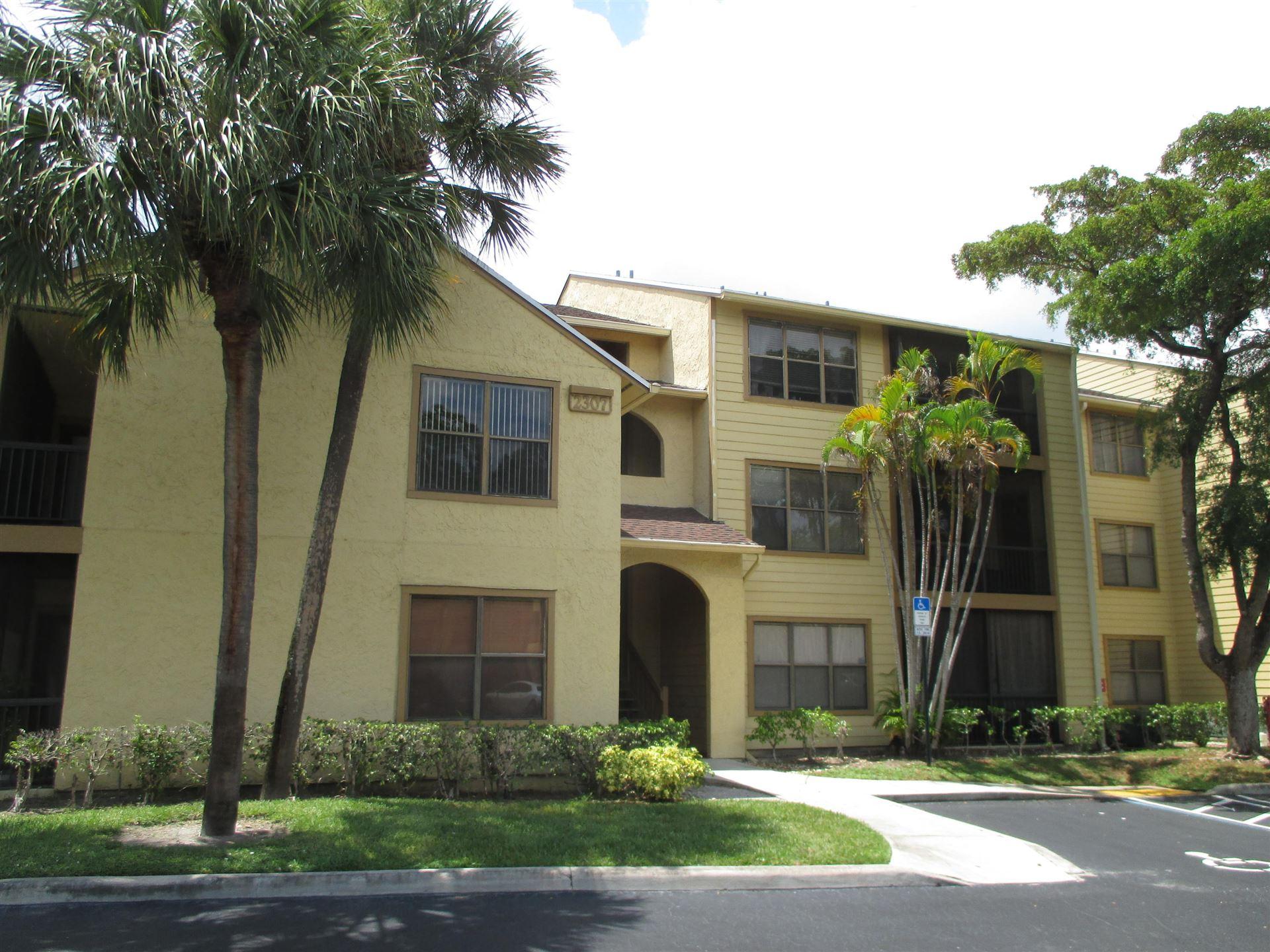 2307 N Congress Avenue #12, Boynton Beach, FL 33426 - #: RX-10638699