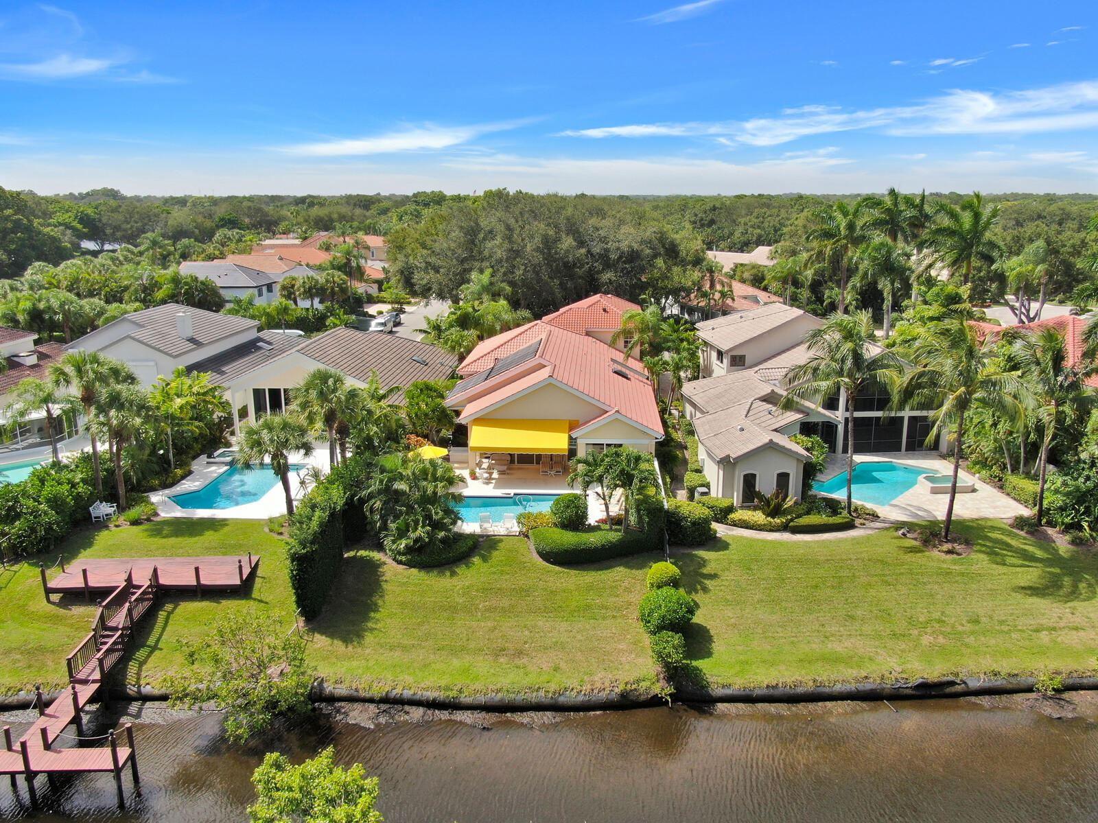 Photo of 3266 Degas Drive E, Palm Beach Gardens, FL 33410 (MLS # RX-10653699)