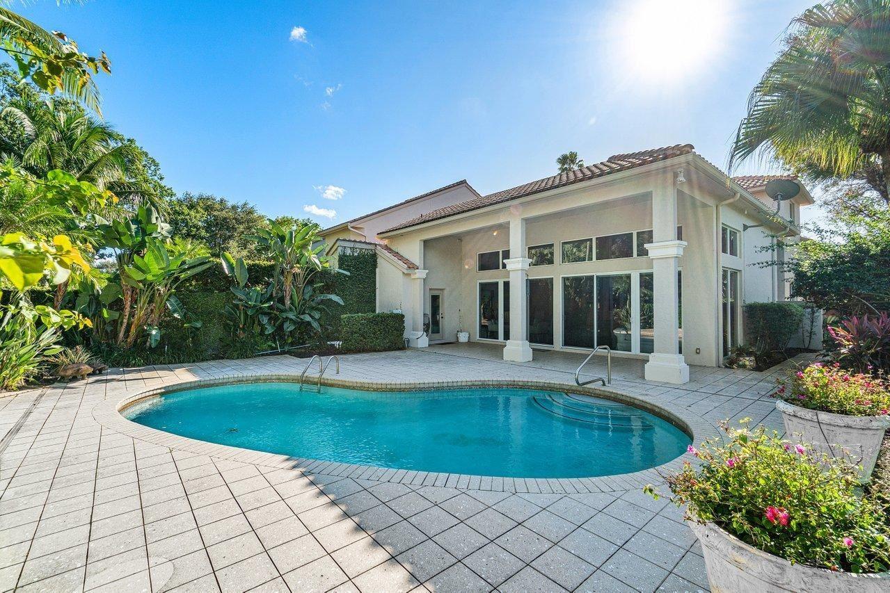 Photo of 13910 Parc Drive, Palm Beach Gardens, FL 33410 (MLS # RX-10675699)