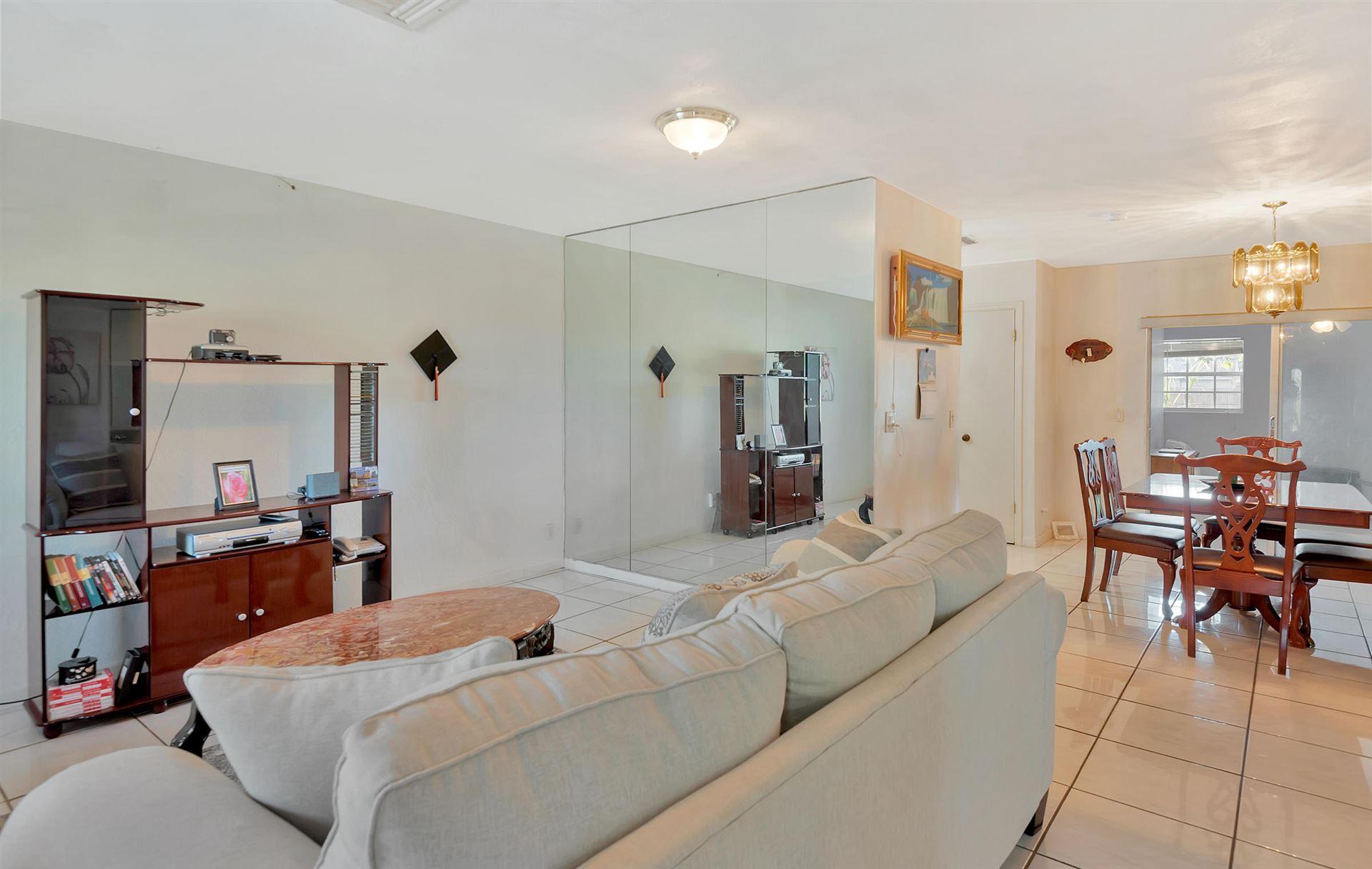 Photo of 377 Foresta Terrace Terrace, West Palm Beach, FL 33415 (MLS # RX-10686699)